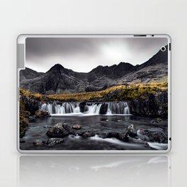 Fairy Pools - Isle Of Skye Laptop & iPad Skin