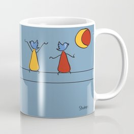 Mon fil Twitter | My Twitter account Coffee Mug
