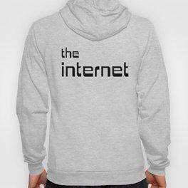 The Internet Hoody
