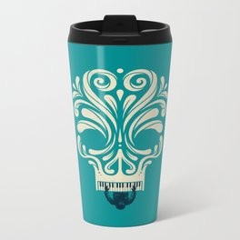Killer Tune Metal Travel Mug