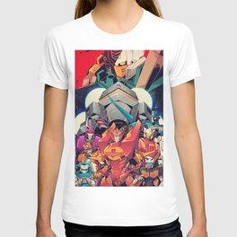 Transformers MTMTE 37  T-shirt