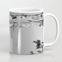 Upside Down Tree 1 Coffee Mug