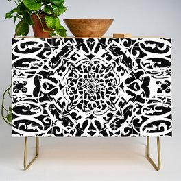 What's in a name? - Inverted Credenza
