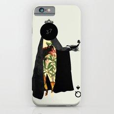 PIQUE DAME Slim Case iPhone 6s