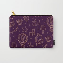 For Kids Carry-All Pouch