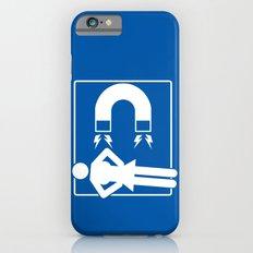 Chick magnet Slim Case iPhone 6s