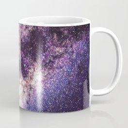 Milky Way Turtle Coffee Mug