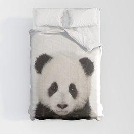 Panda Cub Comforters