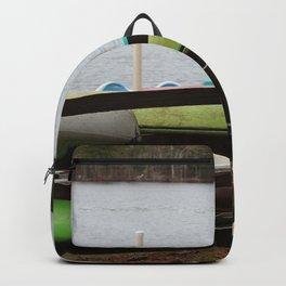 Canoe 3 Backpack