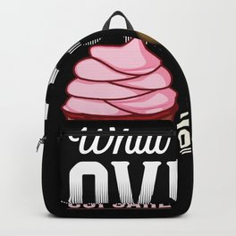 What Is In The Oven - Gift Backpack