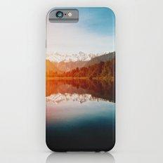 Lake Matheson iPhone 6s Slim Case