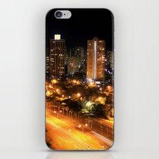Gold Coast Highway iPhone & iPod Skin