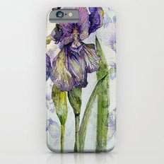 Iris Abstract Slim Case iPhone 6s
