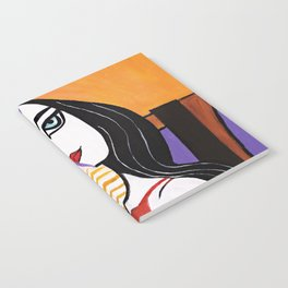 Girls Night Out Notebook