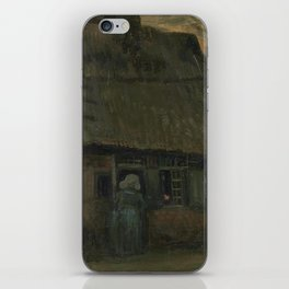 The Cottage iPhone Skin