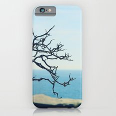 at the seaside* iPhone 6s Slim Case