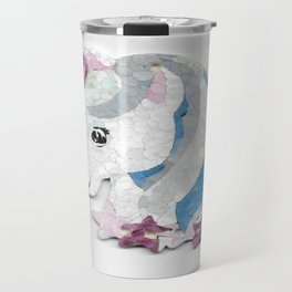 """"""" Unicorn Lovely """" Travel Mug"""