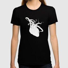 The Reaching Heart T-shirt