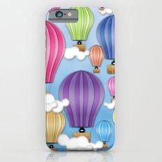 UP! UP! AND AWAAAAAAYYY!  iPhone 6s Slim Case