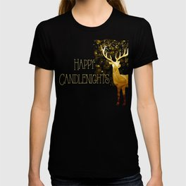 Happy Candlenight T-shirt