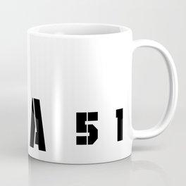Area 51 Dinner Coffee Mug