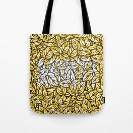 Mint! (Gold) Tote Bag