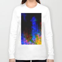 universe Long Sleeve T-shirts featuring universe by Ivee