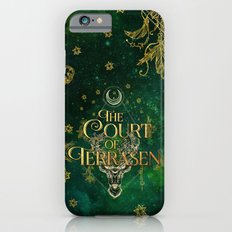 Terrasen iPhone 6s Slim Case