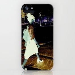 NightLife iPhone Case