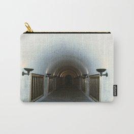 Paris - Pantheon Krypta Carry-All Pouch