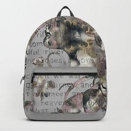 The Creative Diva Backpack
