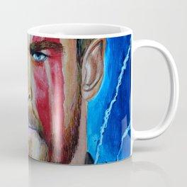 Chris Ragnarok Hemsworth Coffee Mug