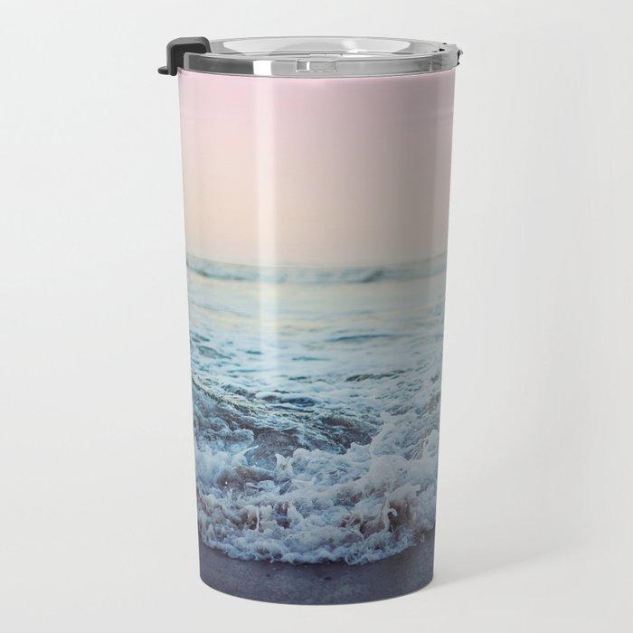 Crash into Me Travel Mug