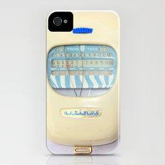 vintage exposure meter Slim Case iPhone (4, 4s)