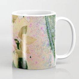 bouquet and vase Coffee Mug