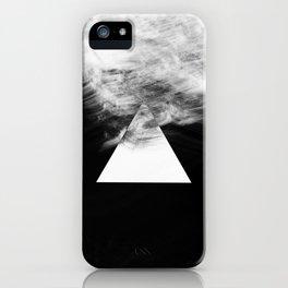 Pierce iPhone Case
