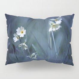 Beauty in a Mess. Pillow Sham