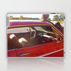Country Mustang Laptop & iPad Skin