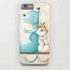Friends iPhone 6s Slim Case