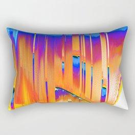 Thermal Drip Rectangular Pillow