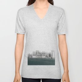 Flood Resilient High Street - 2212 Unisex V-Neck