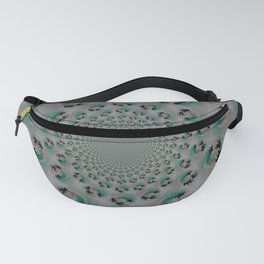 The Caucasian Chalk Circle Fanny Pack