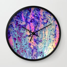 Exclusive Wall Clock