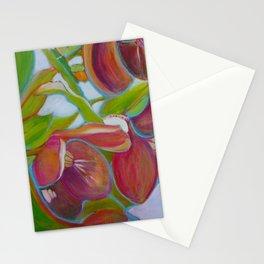 Helleborus Orientalis Stationery Cards