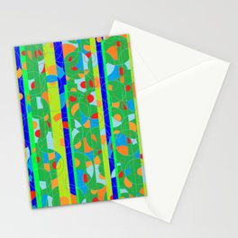 0010 Stationery Cards