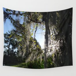 Sunrise Wall Tapestry