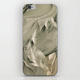 Agaku iPhone Skin