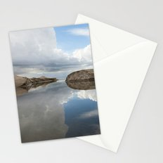 Sand and Sky  Stationery Cards