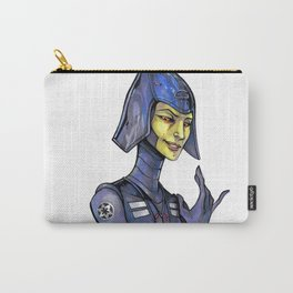 SWR - Seventh Sister Carry-All Pouch