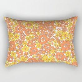vintage 32 Rectangular Pillow